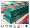 China reliable supplier corrugated metal roofing sheets