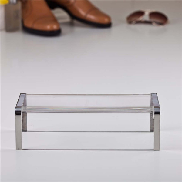 Plastic Shoe Display Rack,Shoe Holder,Showcase Display Stand For ...