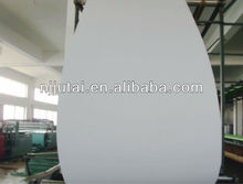 hdpe sheet used in hockey, dasher board,decorative panel