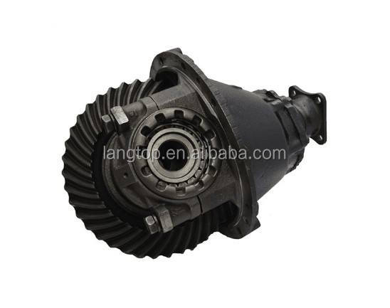Front Differential All Kinds Of Type For Toyota - Buy Differential,Front  Differential,Used Differentia Product on Alibaba com