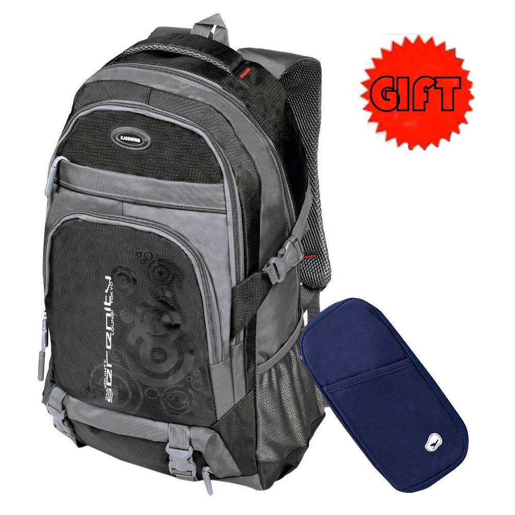 Get Quotations · Lightweight Backpack acda89a4825dc