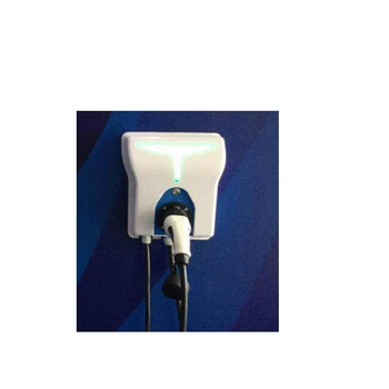 Wallbox And Cables For Ev Car Wall Amount Charger Eu J1772