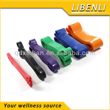 Big 5 Resistance Bands, Latex Resistance Bands