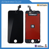 Smart phone cellular repair original display lcd for iPhone 5s with factory price