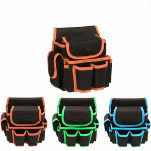 color customized small tool belt & pouches systems