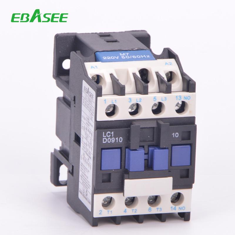 lc1-d1810 contactor