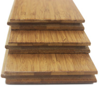 horizontal bamboo flooring indoor/solid parquet floor bamboo