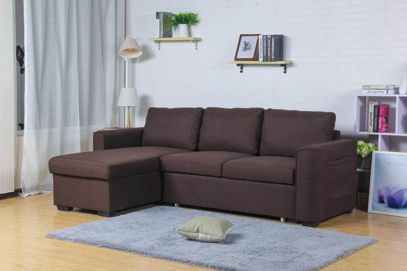 Couch Wohnzimmer Schlafsofa Mit Adustable Mechanismus Scharnierl