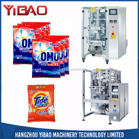 Widely Used Durable Practical Economical Type Detergent Packing Machine