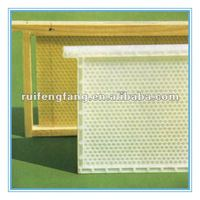 Perfact bulk Beeswax sheets for Bee