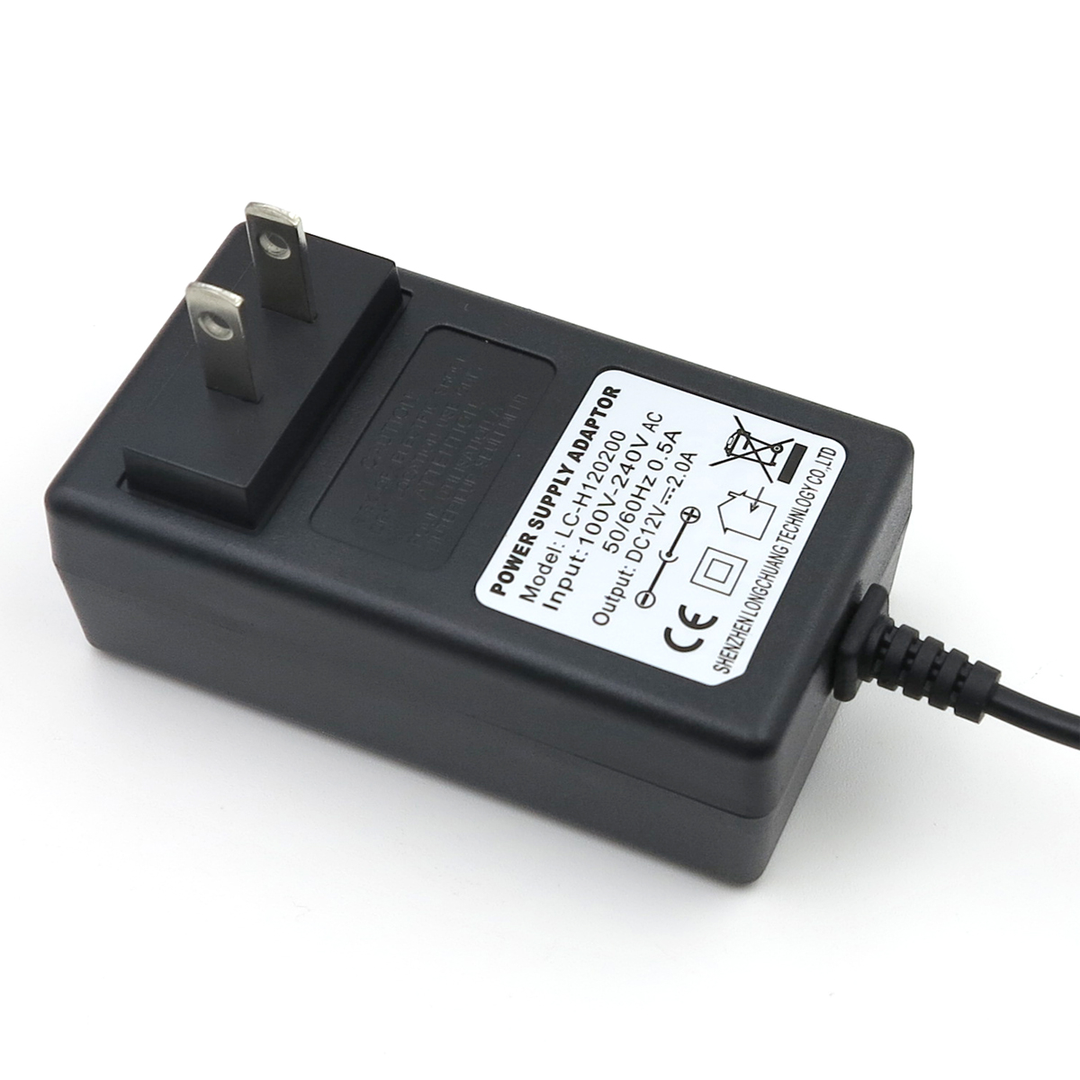 Adaptor 14V0. 5A Charger Switching Power Supply untuk Audio Amplifier Pencahayaan Langit-langit Lampu LED