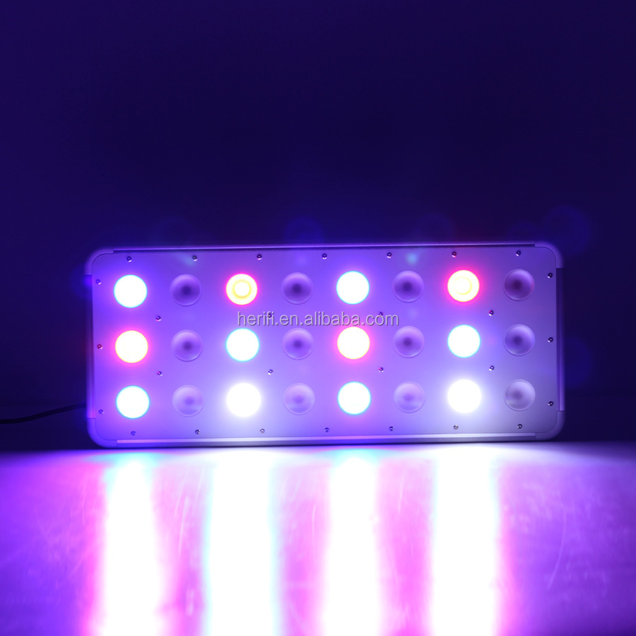 2018 360W COB LED Grow Light Full Spectrum Equivalence HPS Grow Light 600w