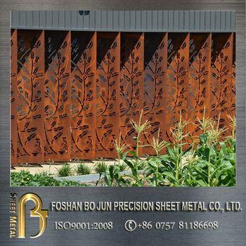 Decoration Custom Exterior Wall Siding Panel