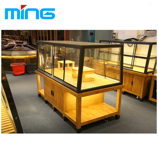 Good Price Diy Bakery Display Case For Sale Buy Bakery Display Case Refrigerated Bakery Display Case Bakery Display Product On Alibaba Com