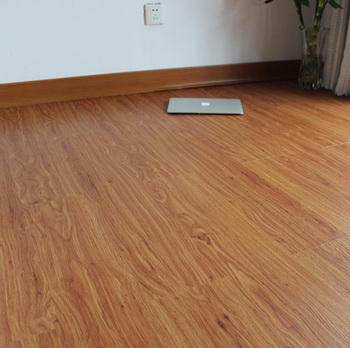 Embossed Surface Plastic Floor Carpet Pvc Vinyl Tile Flooring