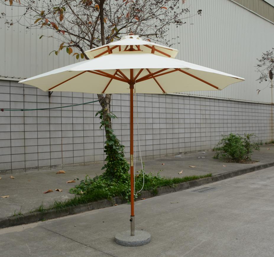 Sun Garden Parasol Umbrella Parts Tent Beach Sun Umbrella
