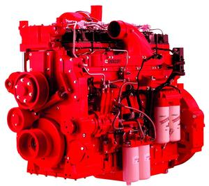 Diesel 300hp marine engine cummins used CUMMINS M11 NT855 engine 220hp manual