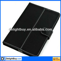 7 inch tablet computer buckle cover/case for MID IPAD