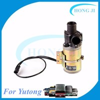 Buy Yutong bus water pump for sale to Latin America in China on ...
