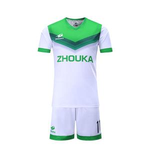 Best Thai Quality Football Shirt Maker Exported Cheap Mens And Women Soccer  Team Sportswears Custom Soccer edd24cf47