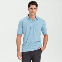 Wholesale Cheap Price Custom Mens Polo Shirt 100 Cotton Design Embroidery Pocket Polo T Shirts