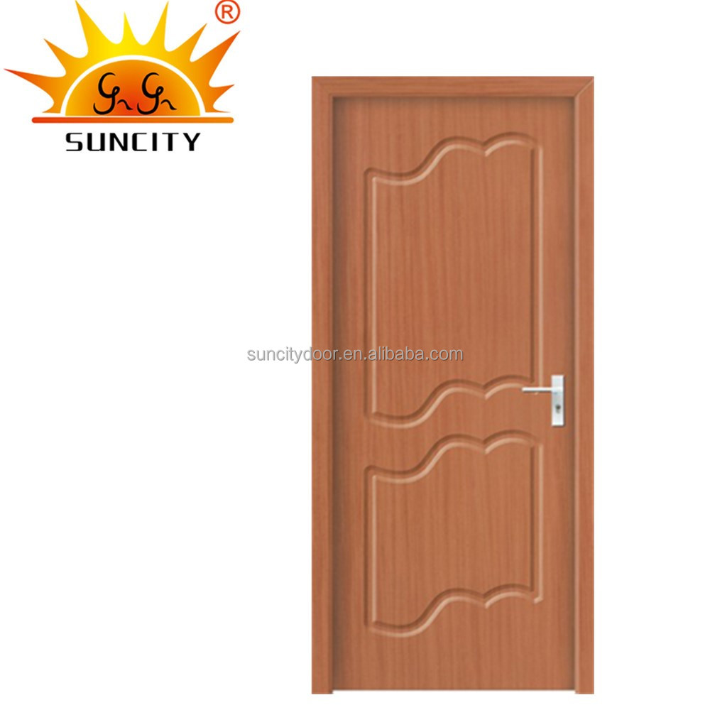 China High Quality Second Hand Pvc Doors cheap price