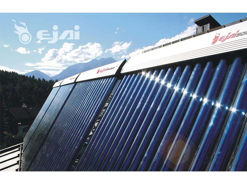 Flat Solar Heat Collector suitable for bathroom hotel swimming pool school
