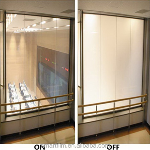 Electric switchable tempered glass with high quality smart energy electrochromiv glass tinting window
