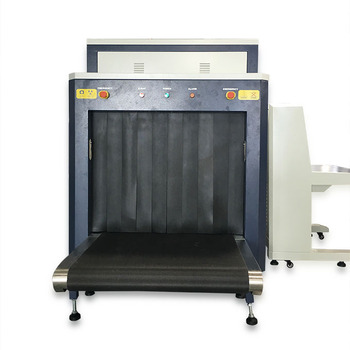 Airport Security Equipment Used X Ray Airport Baggage Luggage Scanner  Machines - Buy Luggage Scanner,X Ray Airport Baggage Scanner Machines,Used  Xray