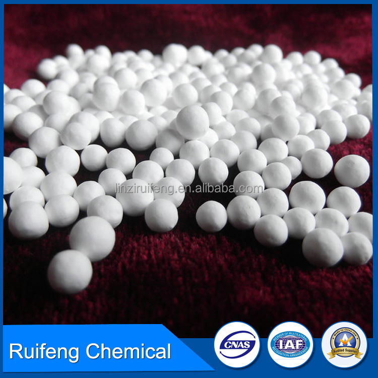 China factory wholesale active aluminum oxide powder unique products to sell