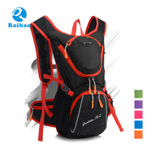 Roihao 2017 Hot selling Wholesale Cycling Backpack Running Hydration Pack