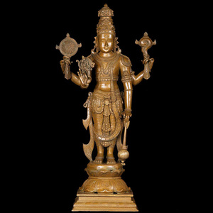 large outdoor thai shiva bronze statues sculpture