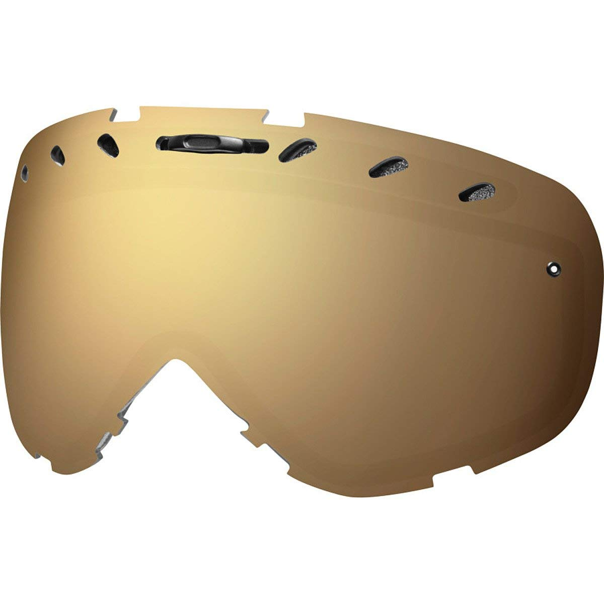 56f6ddb02dd8 Get Quotations · Smith Optics 2014 Phenom Goggle Replacement Lens - Standard