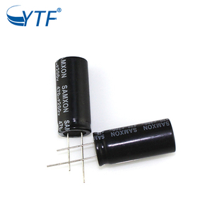 China Wholesale 47uf 82uf 820uf 200v All Series Of High Quality Of Aluminum Sh Capacitor