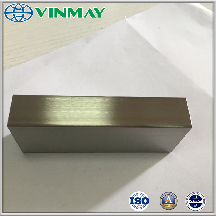 Vinmay Flexible Satin Polish Stainless Steel Pipe