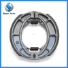 GS-125 Motorcycle Brake Shoes for Suzuki