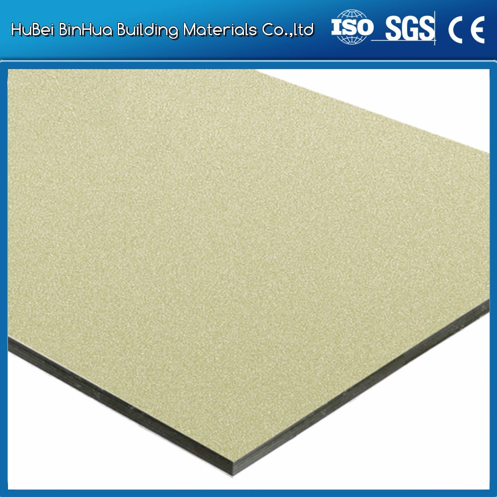 Aluminum Composite Panels Red Alucobond Pe/pvdf Coating Acp - Buy ...