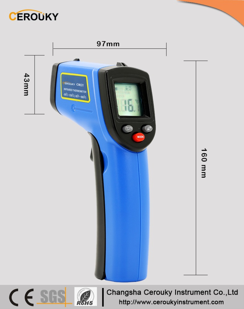 Hot Water Digital Thermometer, Hot Water Digital Thermometer ...