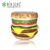 Own Design Creative decorative Ceramic Food Hamburger souvenir Mug for gift