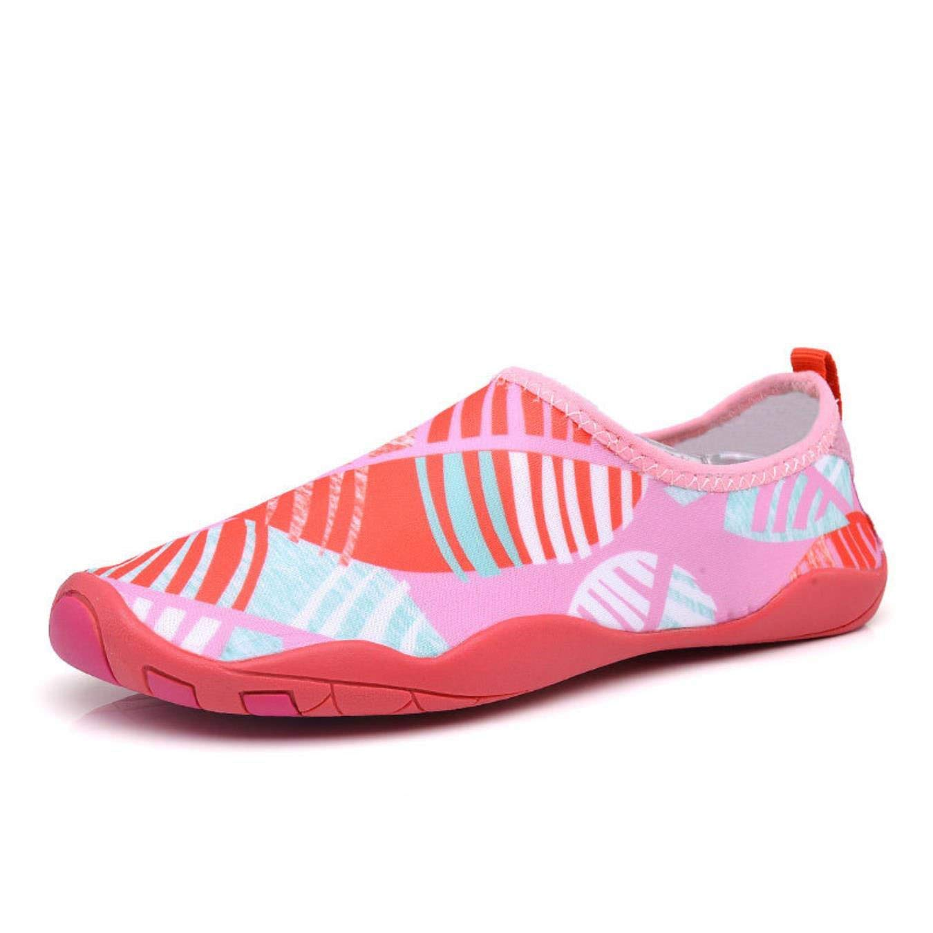 Outdoor Beach Summer Outdoor Shoes Woman Men Shoes Trekking Senderismo Upstream Walking Water Quick Drying Sneaker Shoes
