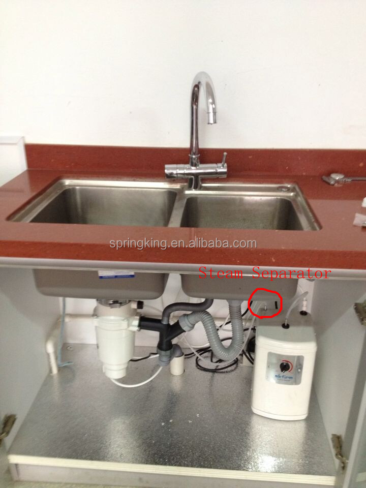 Ireland Popular Instant Boiling Hot Water Tap Kitchen Faucet Buy