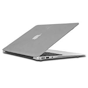 "AGPtek 3in1 Rubberized Hard Case Laptop Shell +Keyboard Skin + Screen Protector for Apple Macbook Pro 13 13.3"" Retina Display A1425)"