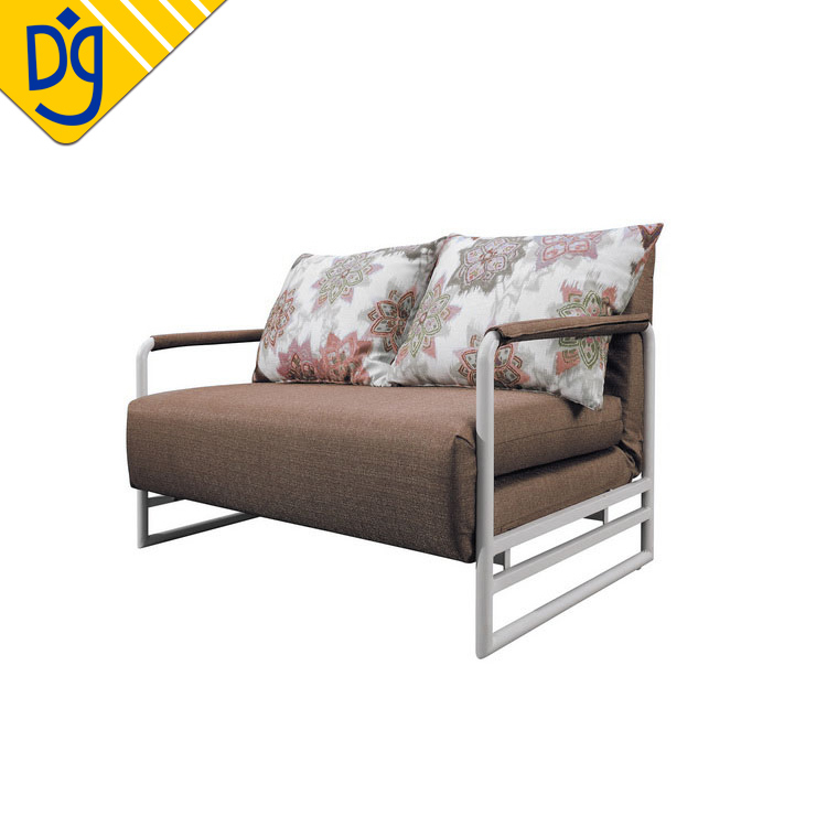 Easy folding armchair sofa bed for wholesale