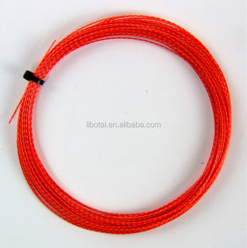 Taiwan made high quality tennis string