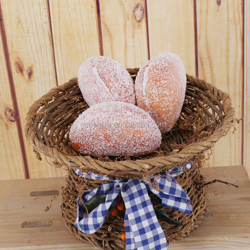 2016 japan kawaii ball soft bread squishy add suger , slow rising squishy toy hanger bread squishy