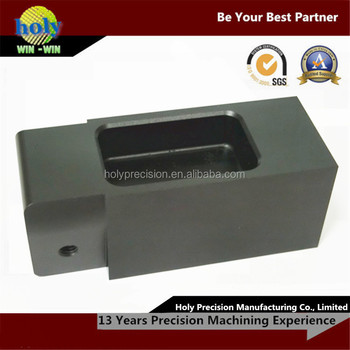 cnc aluminum sheet metal machining,cnc service for color anodized, printable coloring