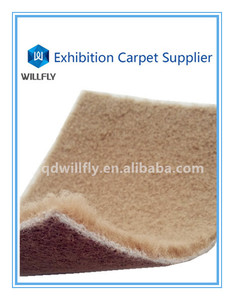 M-WCST cheap polyester gold-panning carpet/mat