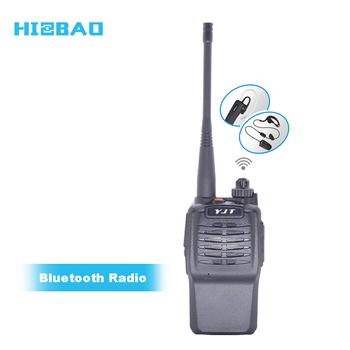 5w Uhf 16 Channels Long Range Bluetooth Walkie Talkie With Bluetooth Headset Buy Walkie Talkie With Bluetooth Headset Bluetooth Walkie Talkie Long Range Walkie Talkie With Bluetooth Headset Product On Alibaba Com