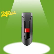 USB flash pen drive2 0 4g 8g 16g 32g 64g black business Memory Stick Thumb Pendrive