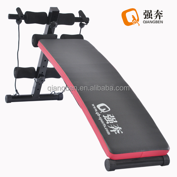 indoor commercial benches body building exercise machines ab bench cheap